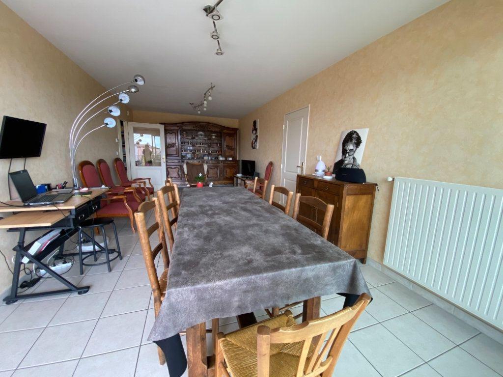 Appartement à vendre 5 87.55m2 à Attignat vignette-5