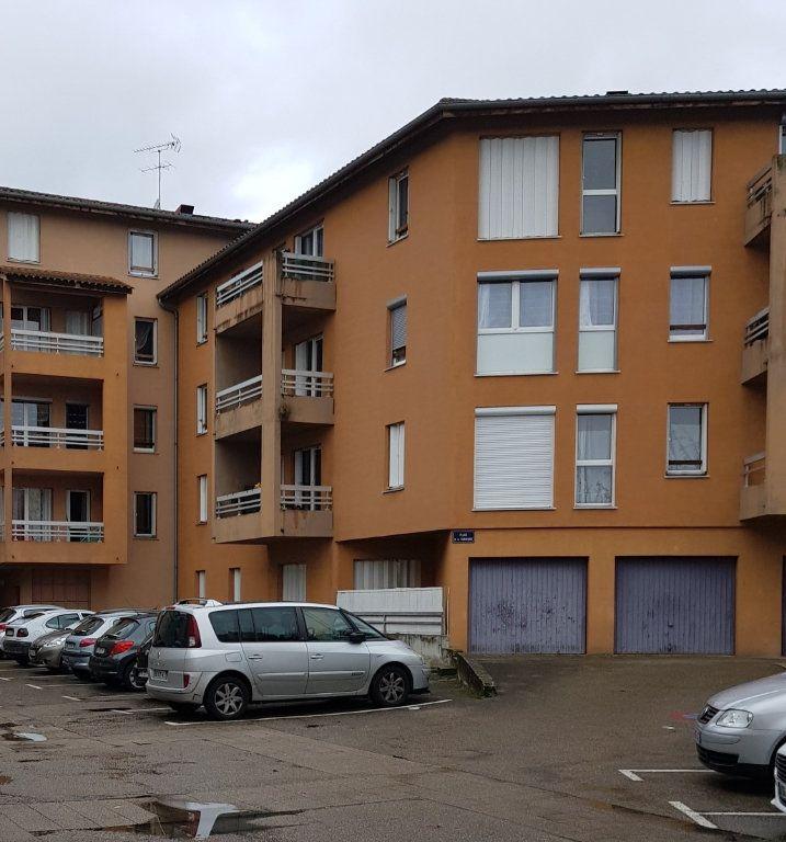 Appartement à vendre 5 91.13m2 à Bourg-en-Bresse vignette-2