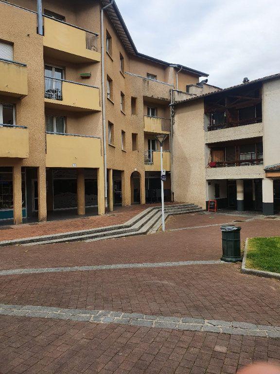 Appartement à vendre 5 87m2 à Bourg-en-Bresse vignette-2