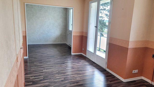 Appartement à vendre 4 80m2 à Bourg-en-Bresse vignette-2