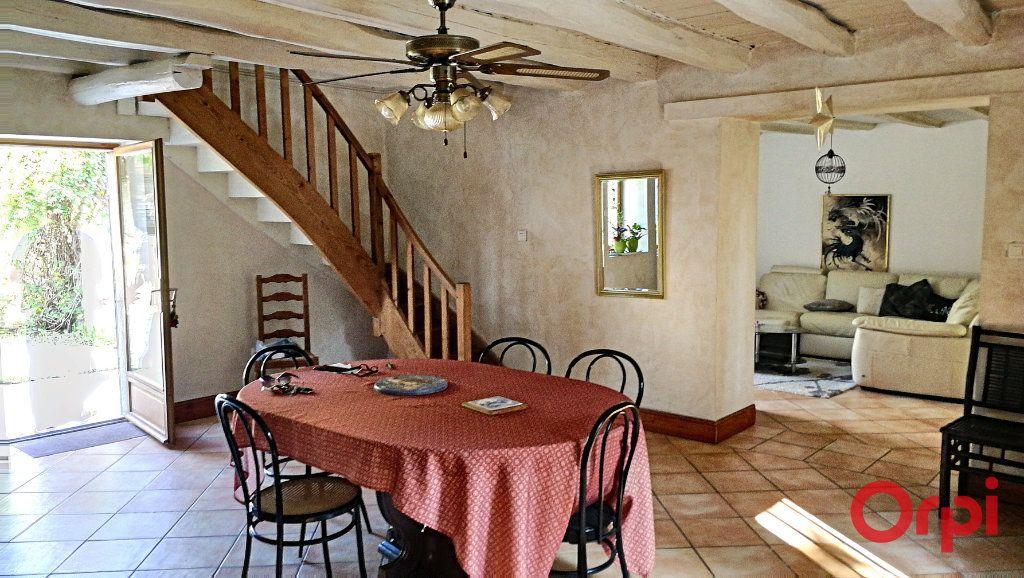 Maison à vendre 8 190m2 à Bourg-en-Bresse vignette-3