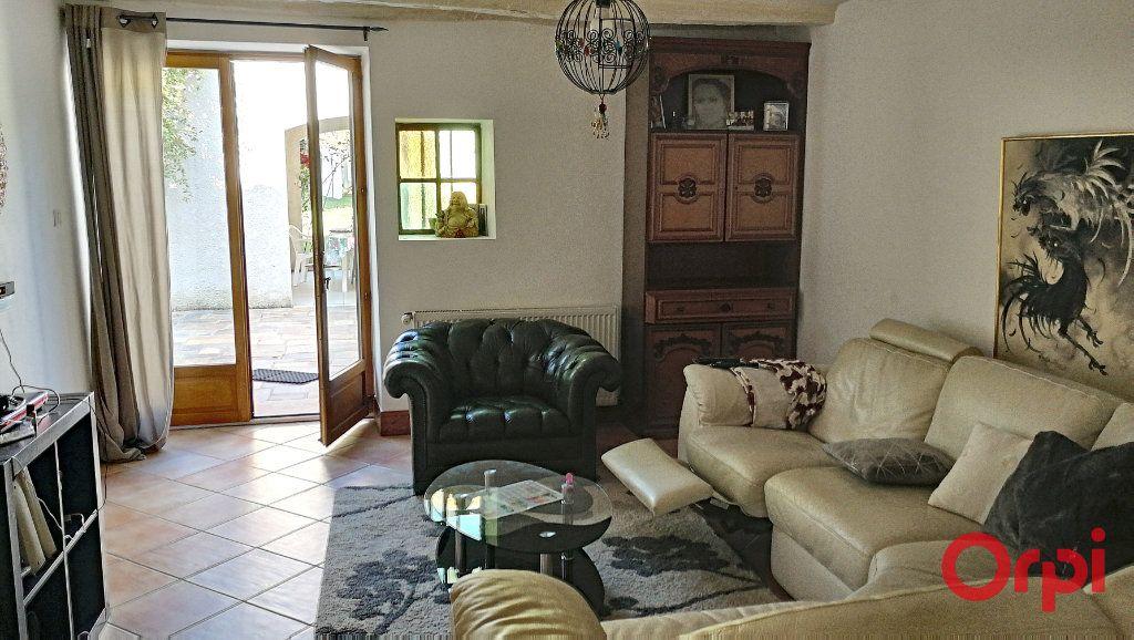Maison à vendre 8 190m2 à Bourg-en-Bresse vignette-4