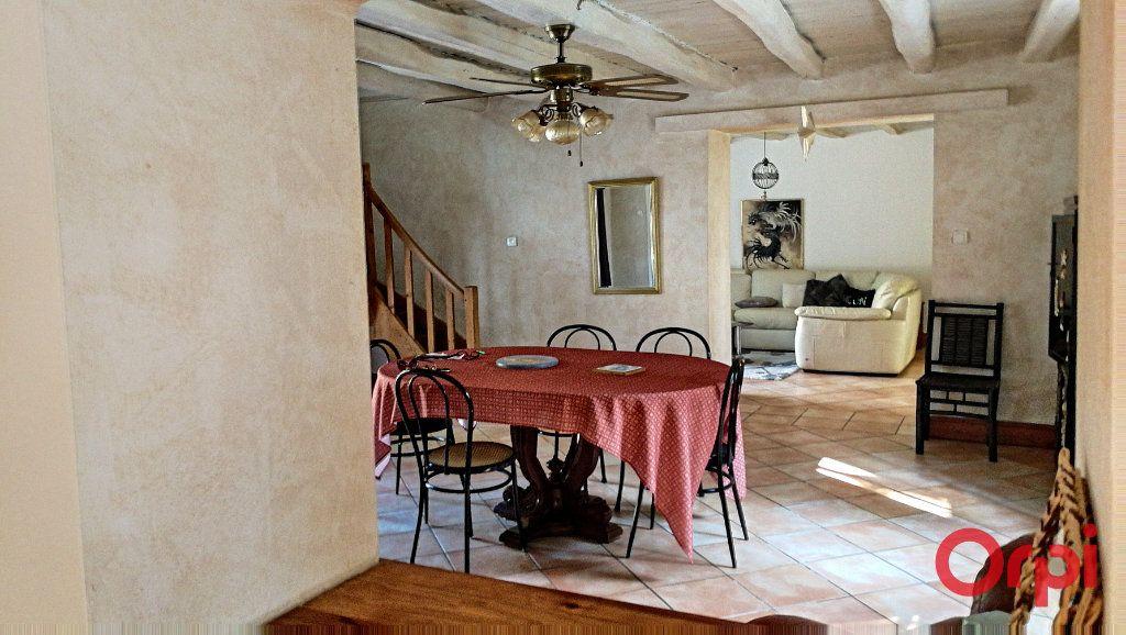 Maison à vendre 8 190m2 à Bourg-en-Bresse vignette-6