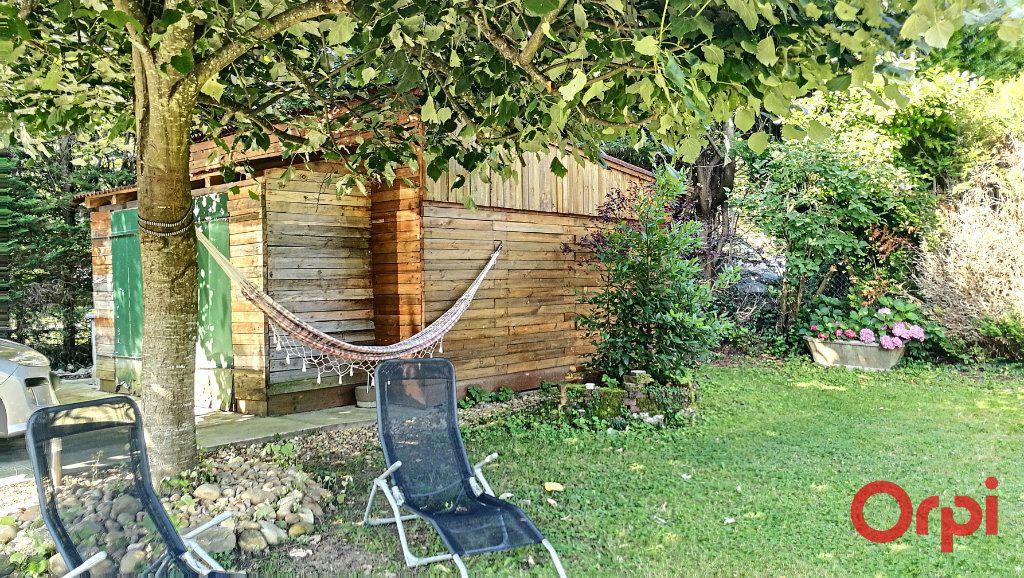 Maison à vendre 8 190m2 à Bourg-en-Bresse vignette-9