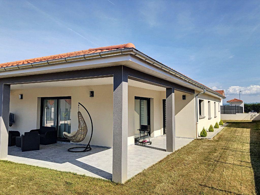 Maison à vendre 5 141m2 à Saint-Rémy vignette-1