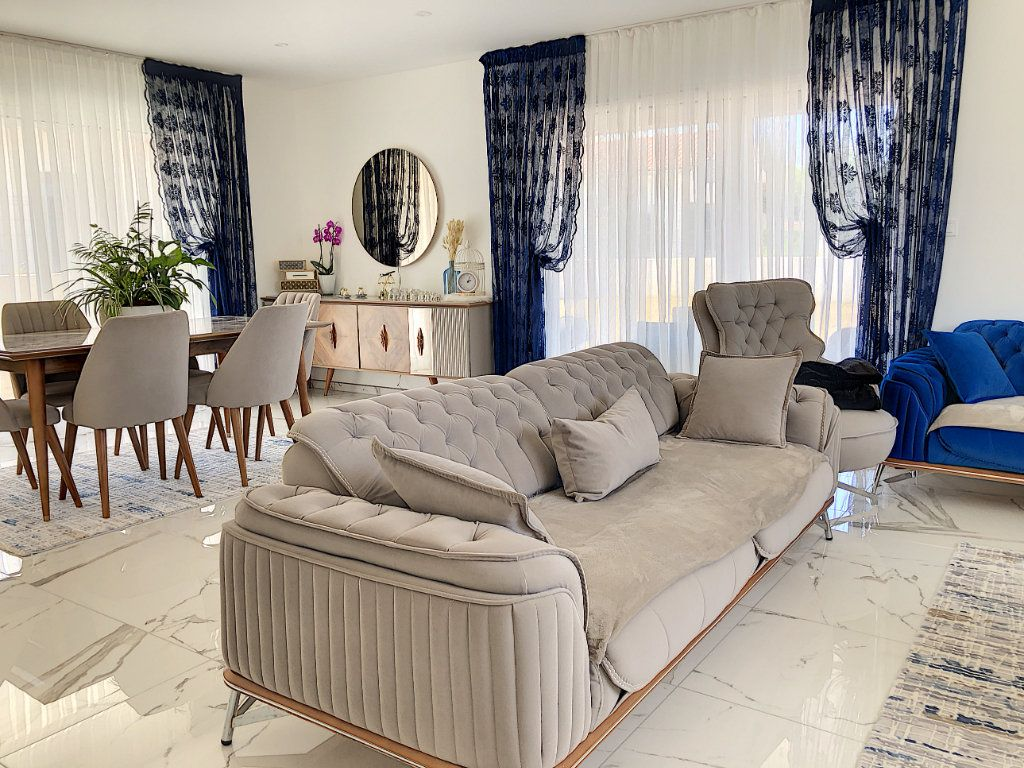 Maison à vendre 5 141m2 à Saint-Rémy vignette-4