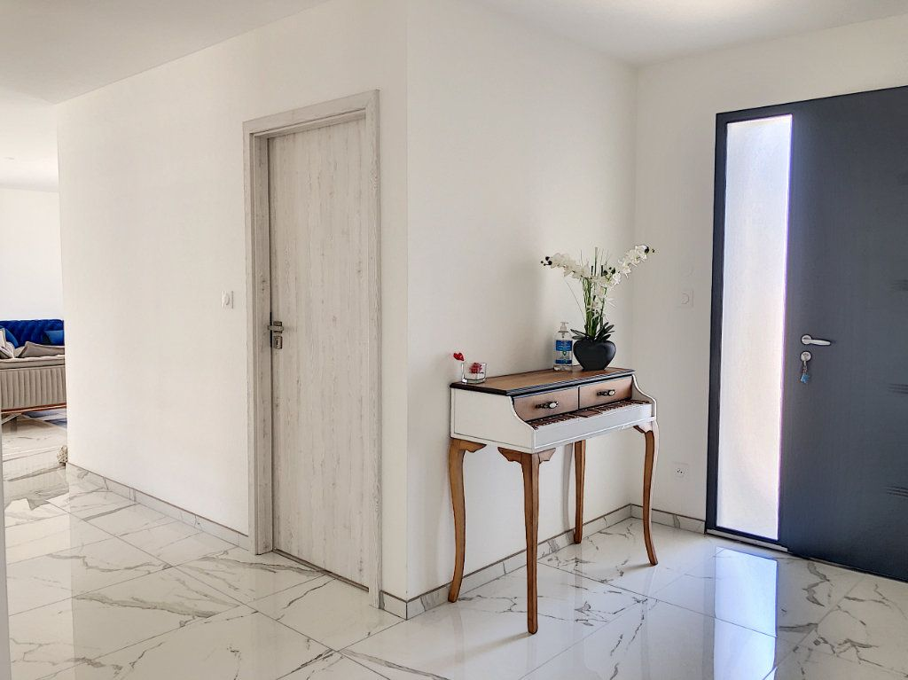 Maison à vendre 5 141m2 à Saint-Rémy vignette-5