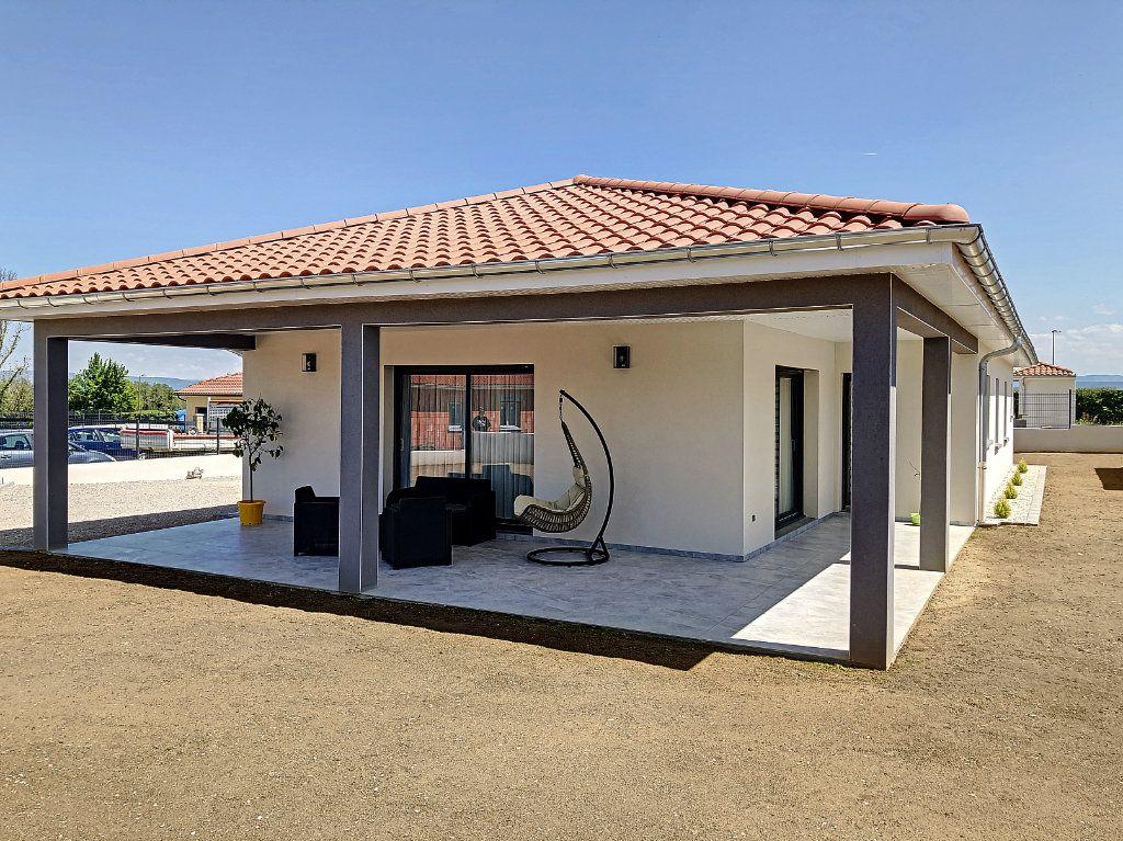 Maison à vendre 5 141m2 à Saint-Rémy vignette-7
