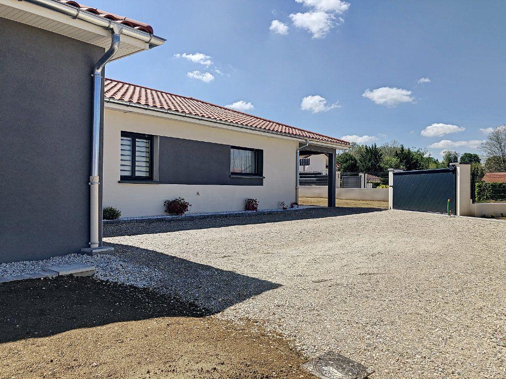 Maison à vendre 5 141m2 à Saint-Rémy vignette-9