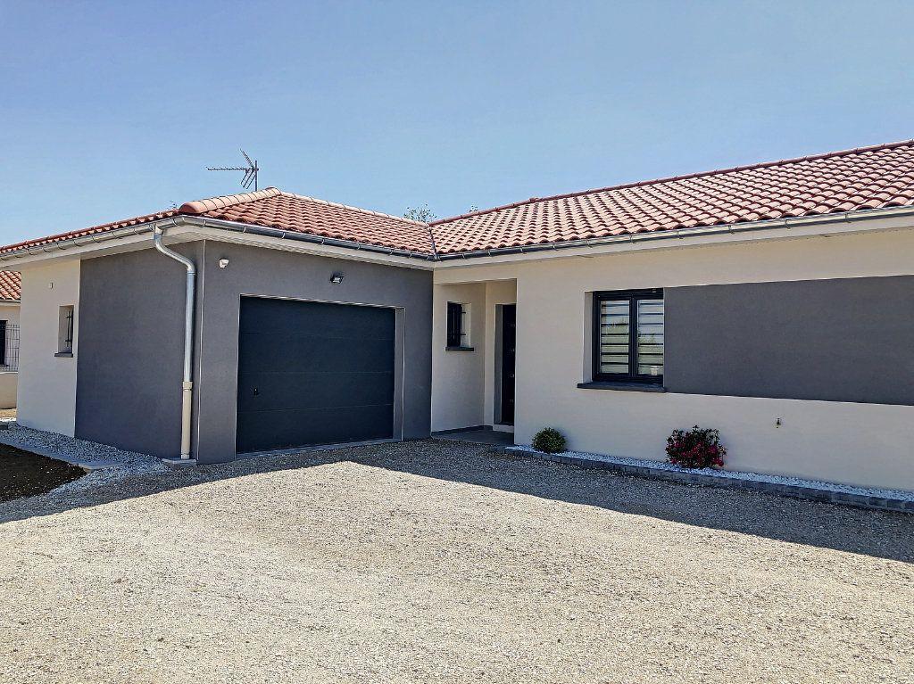 Maison à vendre 5 141m2 à Saint-Rémy vignette-10