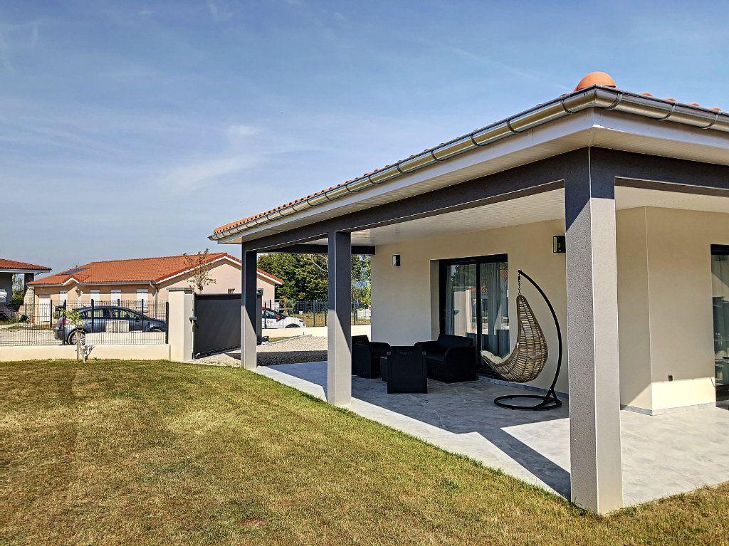 Maison à vendre 5 141m2 à Saint-Rémy vignette-11