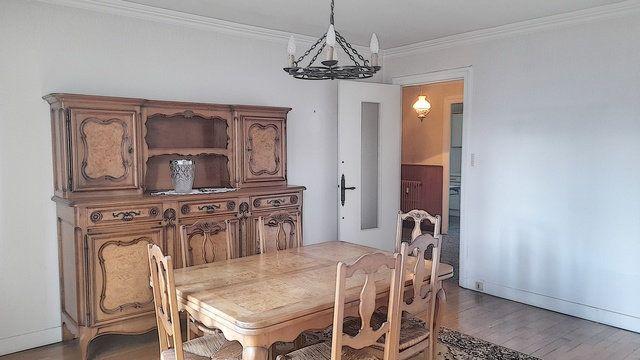 Appartement à vendre 4 72m2 à Bourg-en-Bresse vignette-3