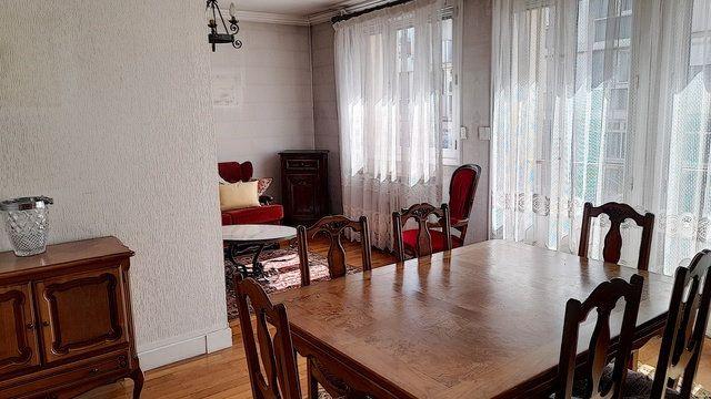 Appartement à vendre 4 72m2 à Bourg-en-Bresse vignette-5