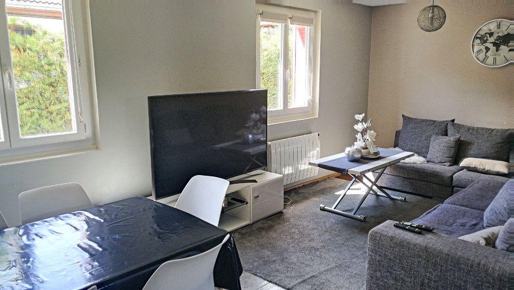 Maison à vendre 5 120m2 à Bourg-en-Bresse vignette-3
