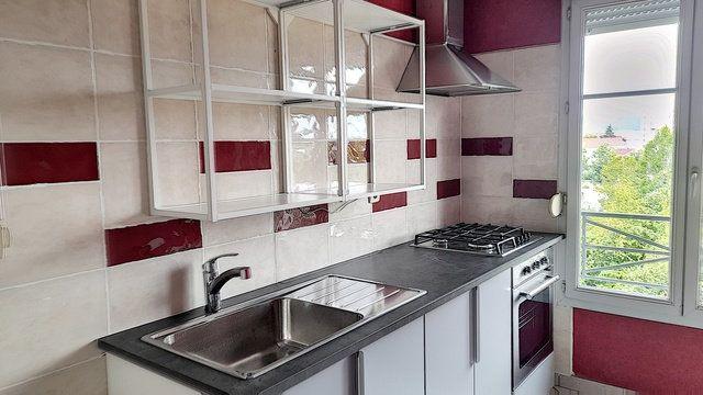 Appartement à vendre 2 49.31m2 à Bourg-en-Bresse vignette-1