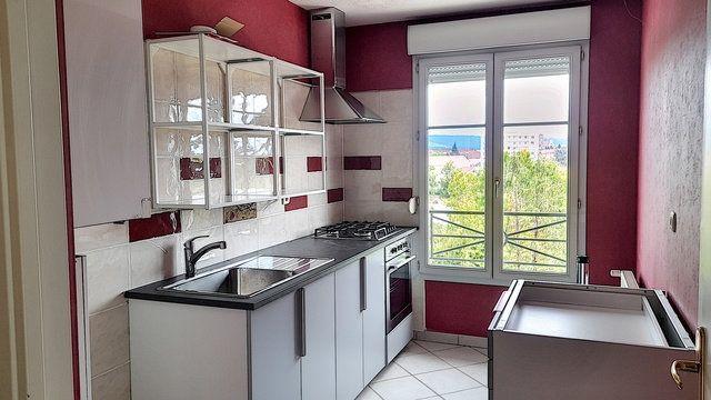 Appartement à vendre 2 49.31m2 à Bourg-en-Bresse vignette-2