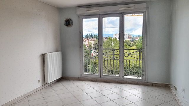 Appartement à vendre 2 49.31m2 à Bourg-en-Bresse vignette-3