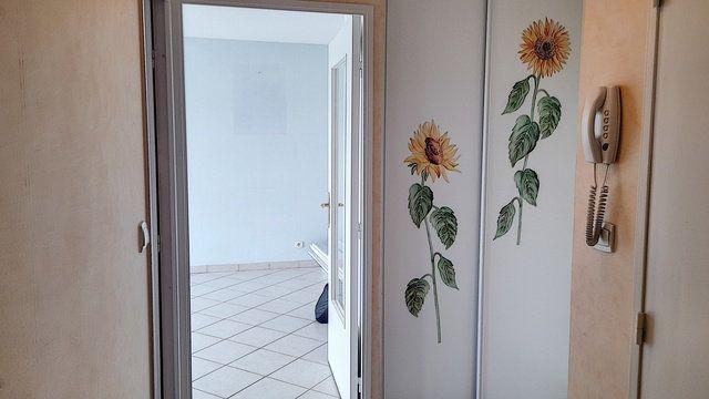 Appartement à vendre 2 49.31m2 à Bourg-en-Bresse vignette-5
