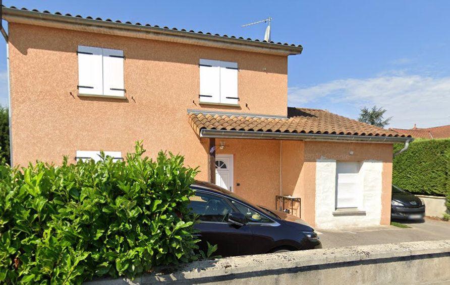 Maison à vendre 6 128m2 à Bourg-en-Bresse vignette-1