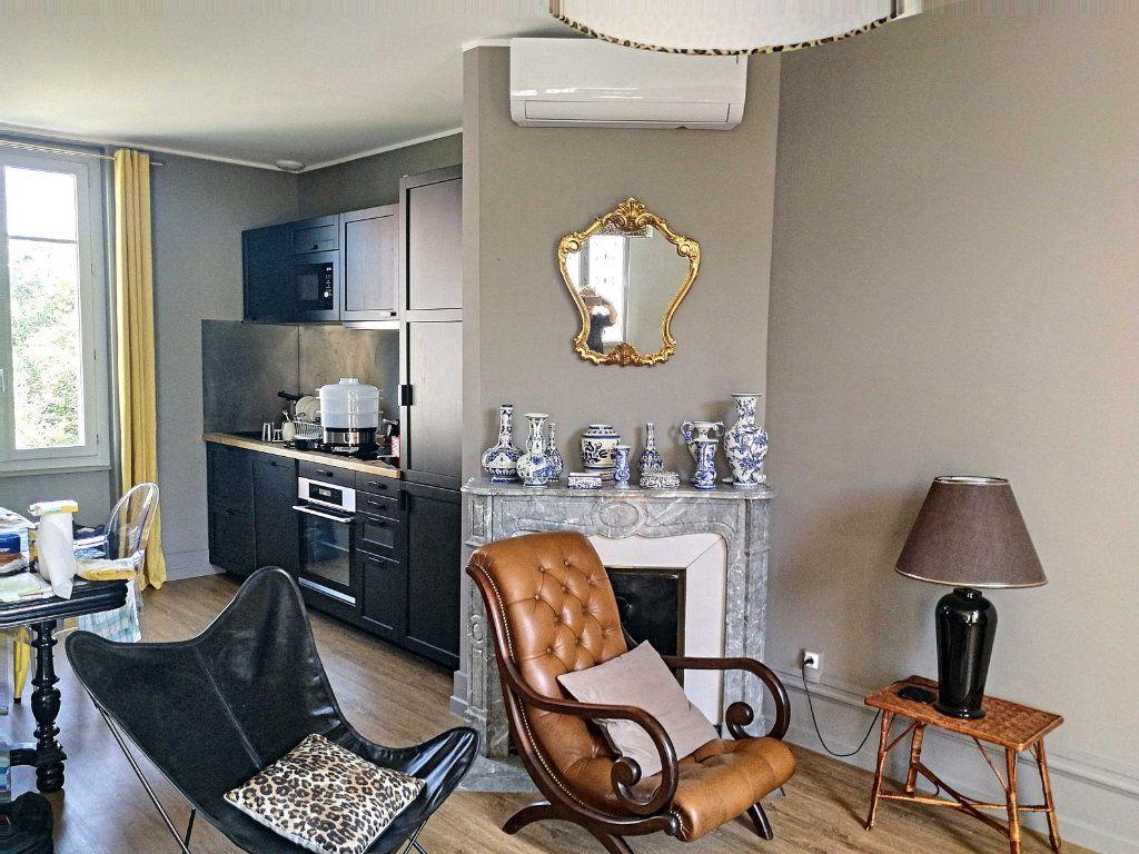 Maison à vendre 3 73m2 à Bourg-en-Bresse vignette-2