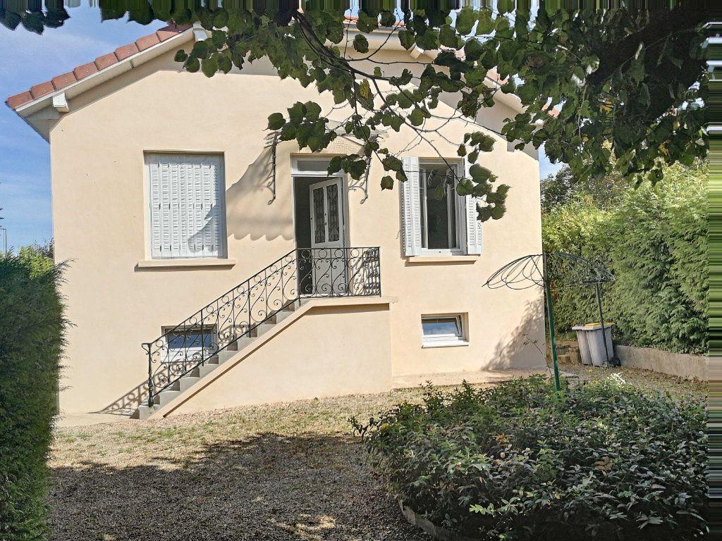 Maison à vendre 3 73m2 à Bourg-en-Bresse vignette-5