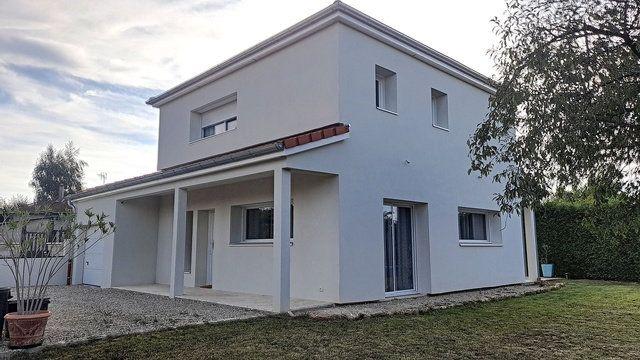 Maison à vendre 5 120m2 à Attignat vignette-1
