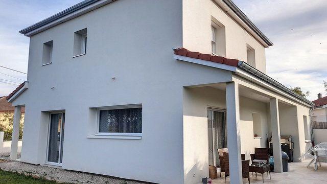Maison à vendre 5 120m2 à Attignat vignette-3