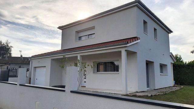 Maison à vendre 5 120m2 à Attignat vignette-4