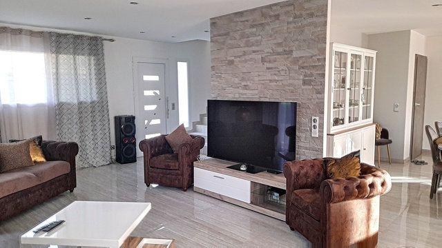 Maison à vendre 5 120m2 à Attignat vignette-9