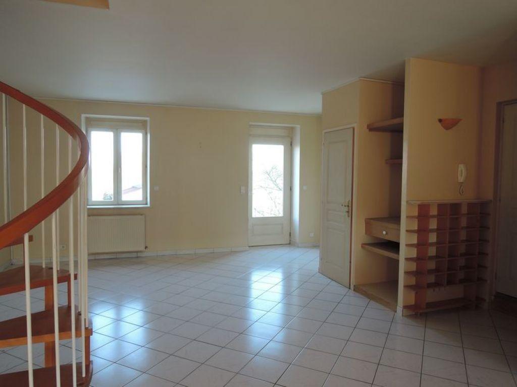 Appartement à vendre 5 110m2 à Tavaux vignette-6
