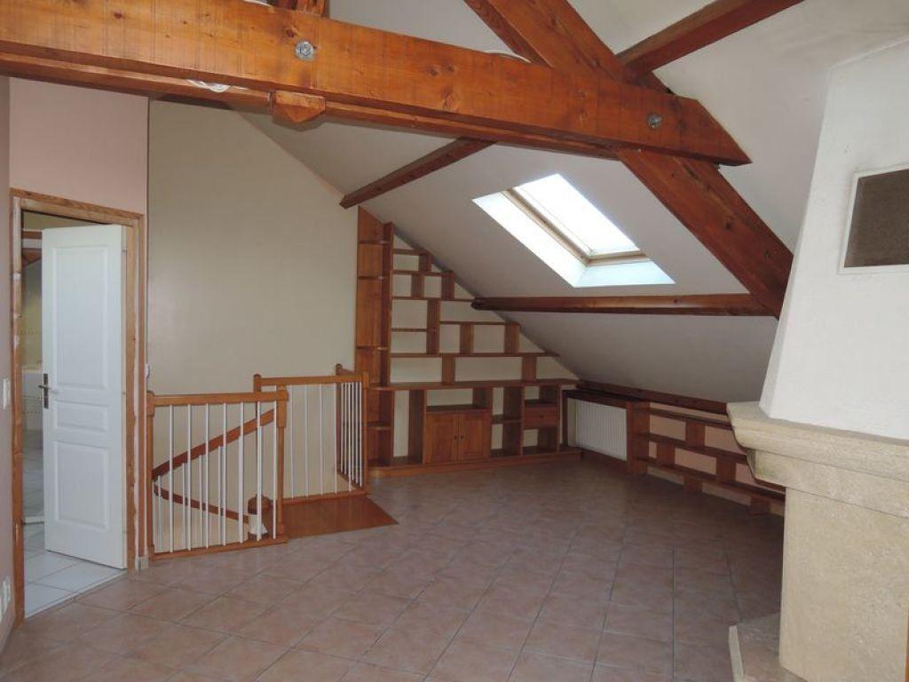 Appartement à vendre 5 110m2 à Tavaux vignette-7