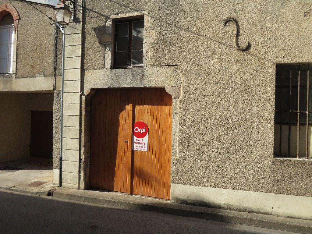 Stationnement à vendre 0 57m2 à Saint-Jean-de-Losne vignette-1