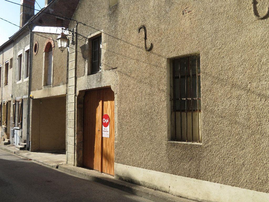 Stationnement à vendre 0 57m2 à Saint-Jean-de-Losne vignette-2