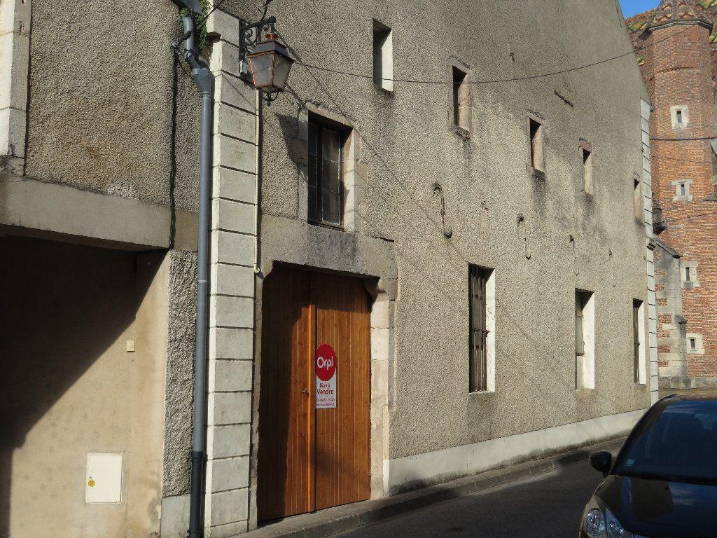Stationnement à vendre 0 57m2 à Saint-Jean-de-Losne vignette-7