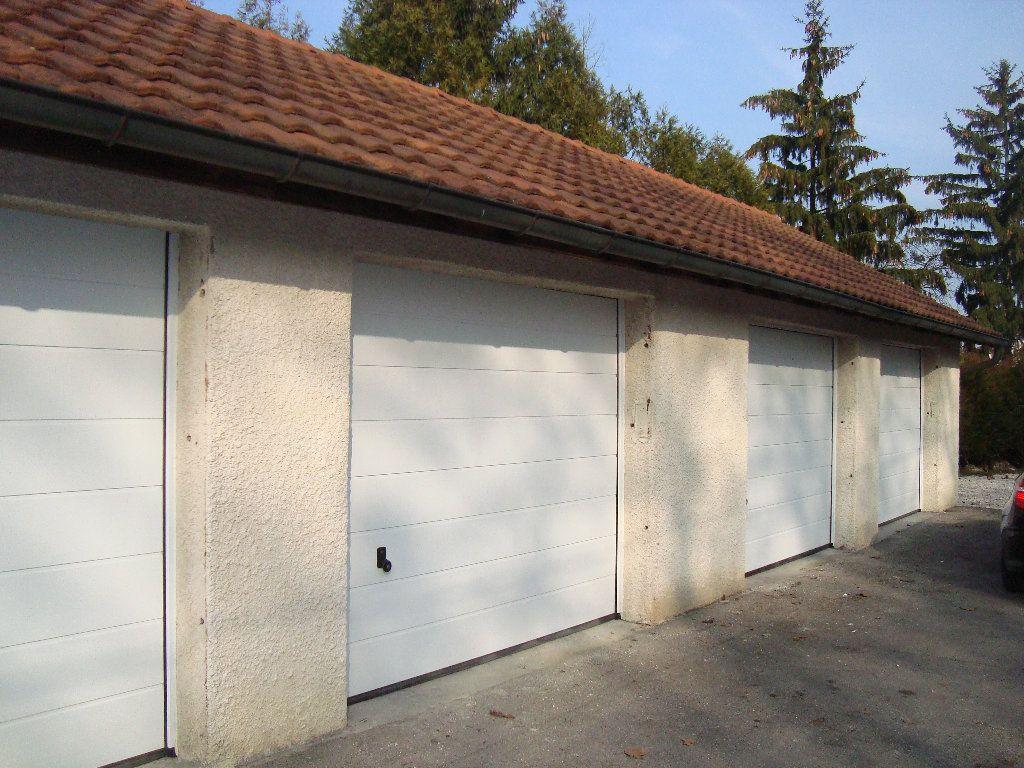 Maison à vendre 7 139m2 à Dole vignette-13