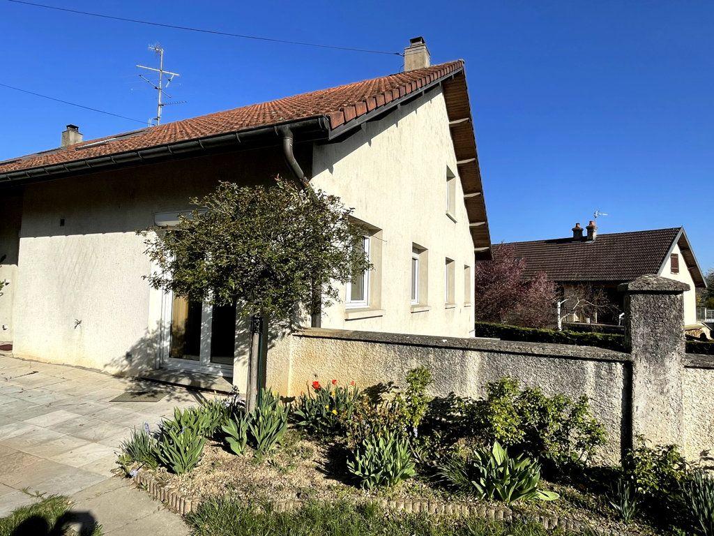 Maison à vendre 7 139m2 à Dole vignette-14