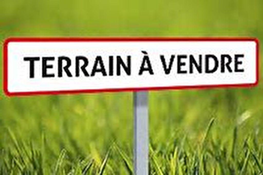 Terrain à vendre 0 7369m2 à Damparis vignette-1