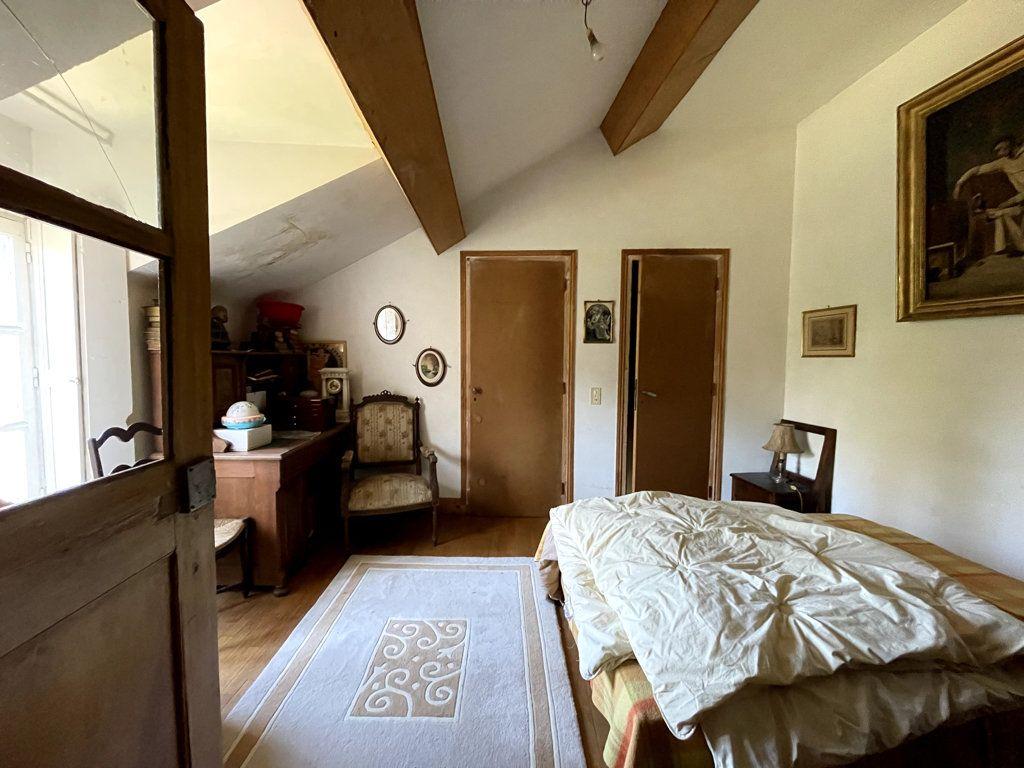 Maison à vendre 7 165m2 à Montmirey-la-Ville vignette-7