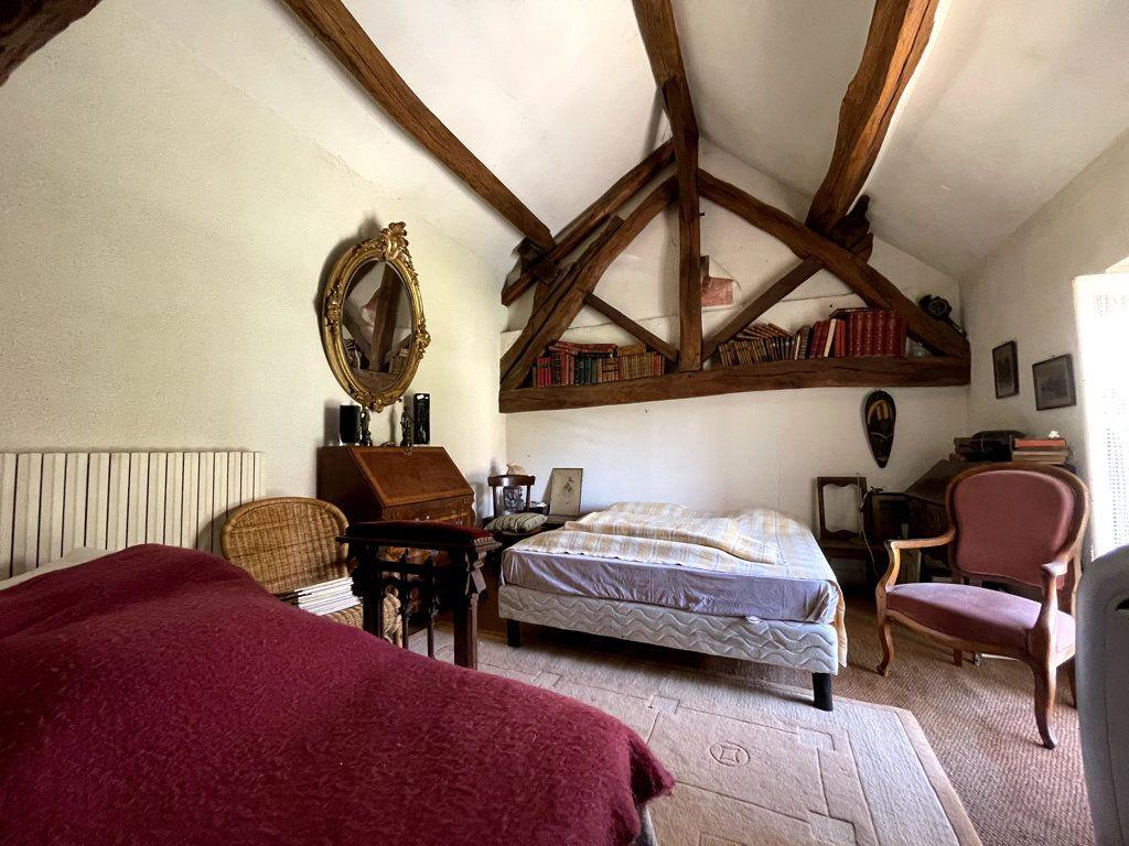 Maison à vendre 7 165m2 à Montmirey-la-Ville vignette-8