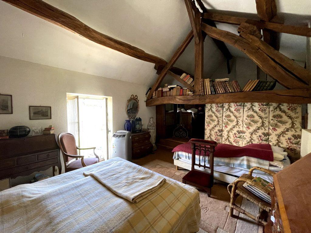 Maison à vendre 7 165m2 à Montmirey-la-Ville vignette-10