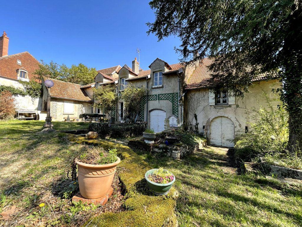 Maison à vendre 7 165m2 à Montmirey-la-Ville vignette-11