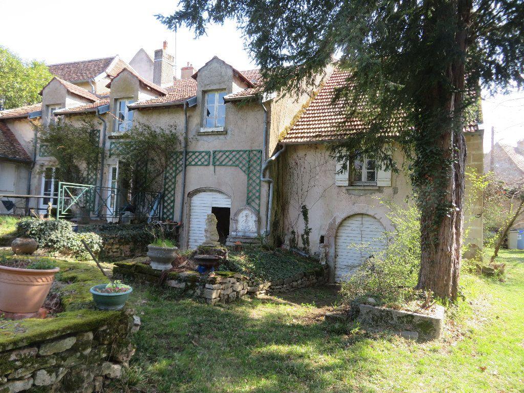 Maison à vendre 7 165m2 à Montmirey-la-Ville vignette-13