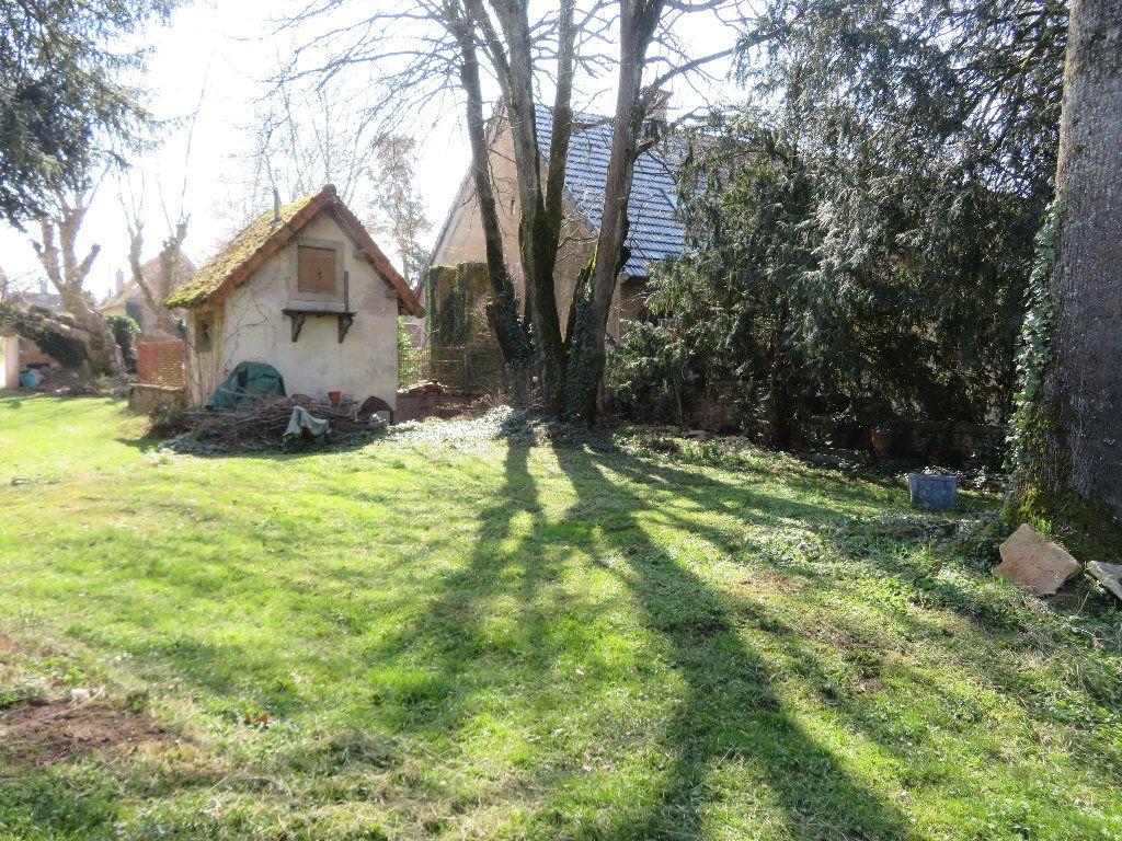 Maison à vendre 7 165m2 à Montmirey-la-Ville vignette-14