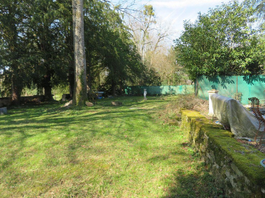Maison à vendre 7 165m2 à Montmirey-la-Ville vignette-15