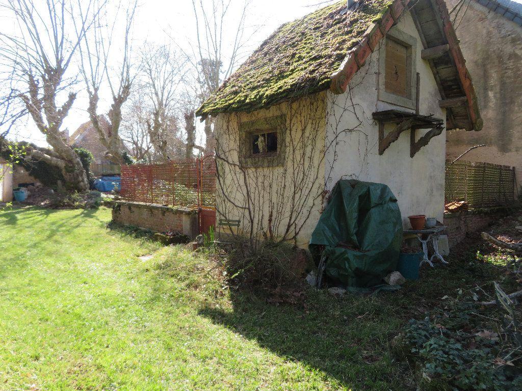 Maison à vendre 7 165m2 à Montmirey-la-Ville vignette-16