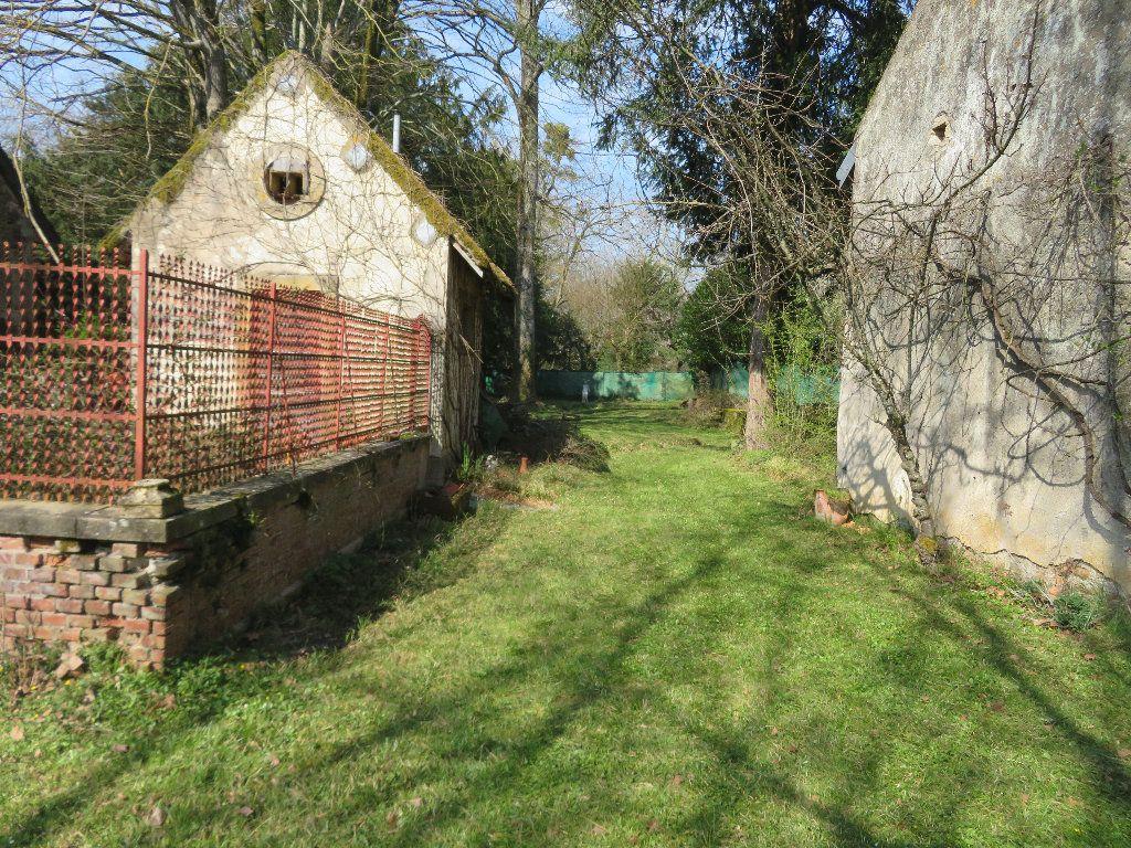 Maison à vendre 7 165m2 à Montmirey-la-Ville vignette-17