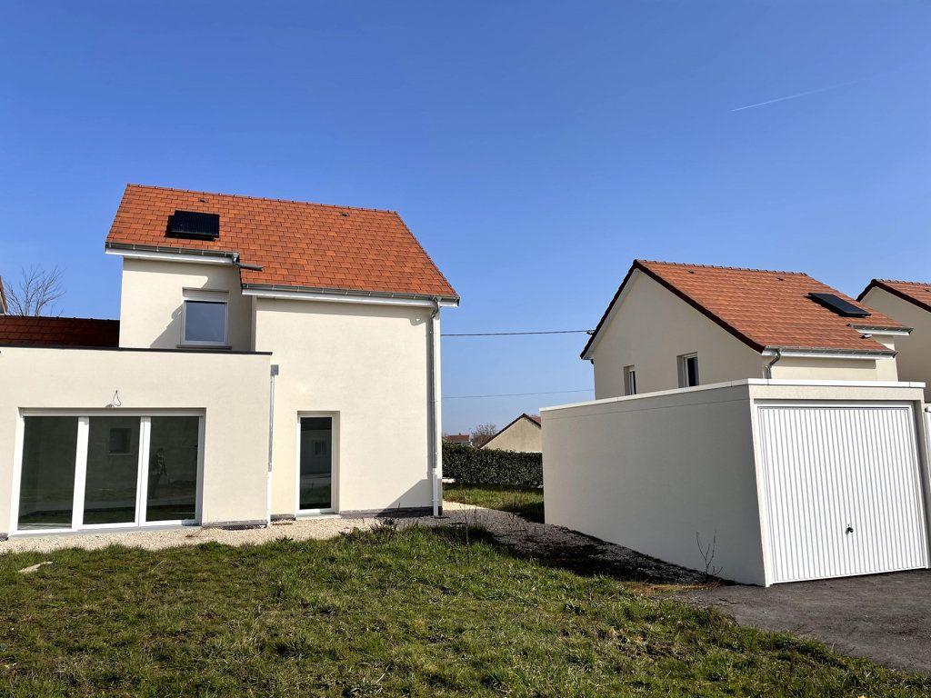 Maison à vendre 5 100m2 à Crissey vignette-7