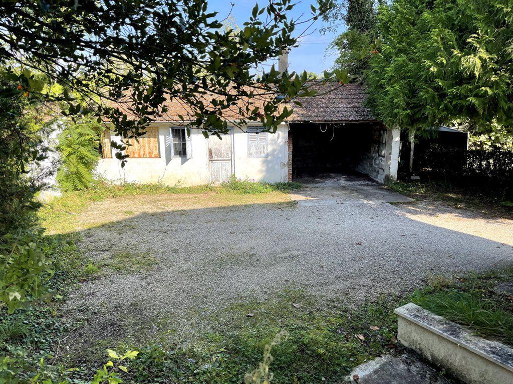 Maison à vendre 6 120m2 à Dole vignette-11