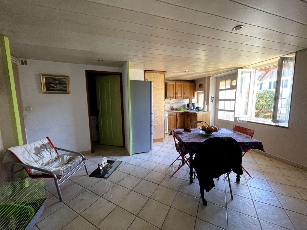 Maison à vendre 5 145m2 à Tavaux vignette-2