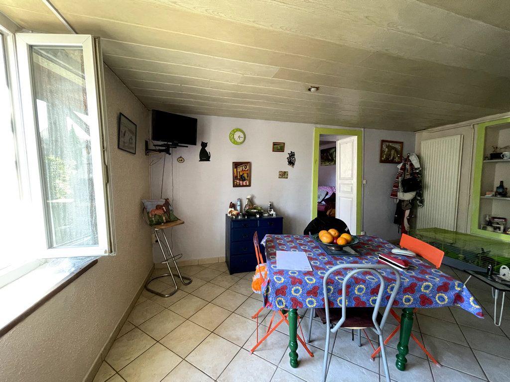 Maison à vendre 5 145m2 à Tavaux vignette-4